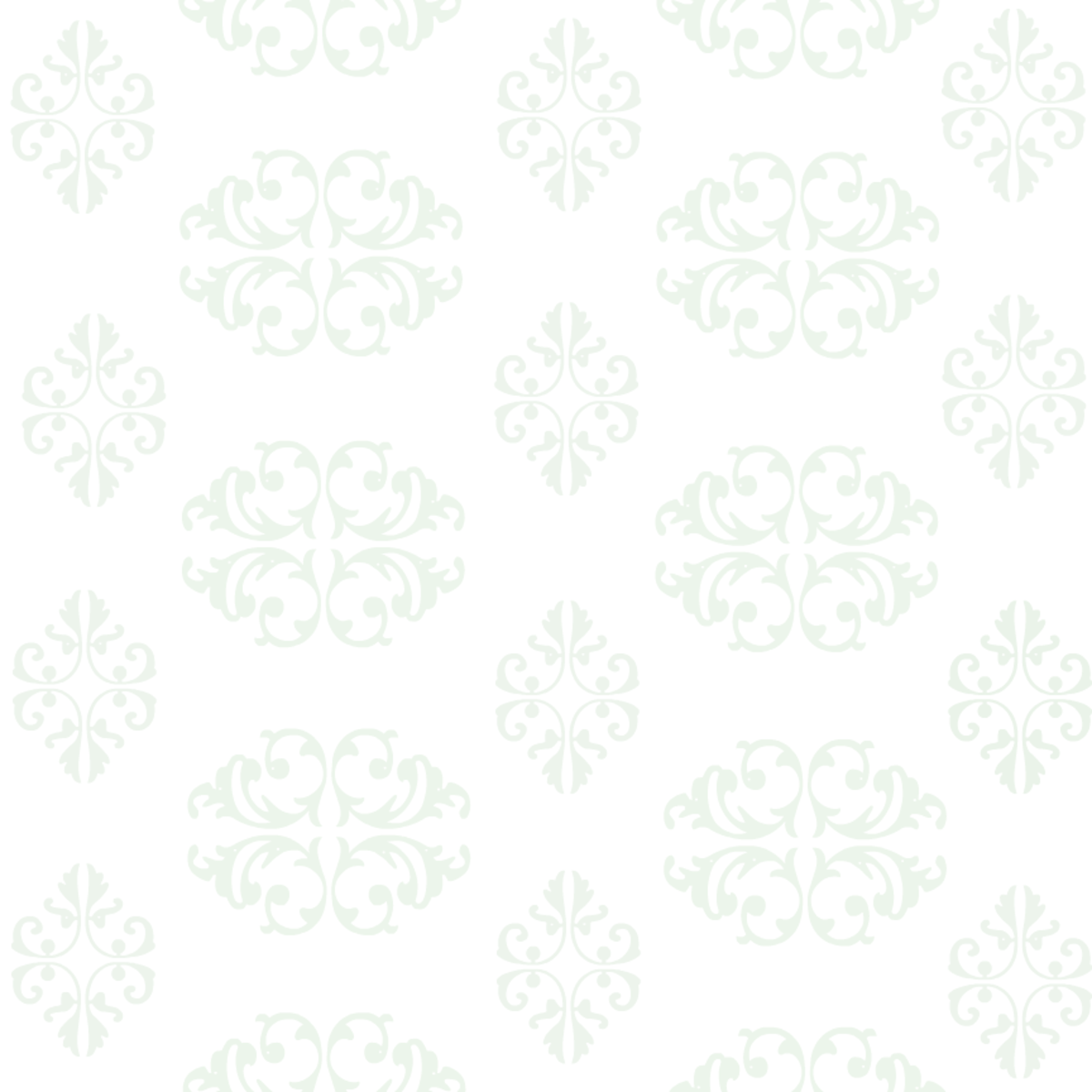 Free scrapbooking supplies: Scrollwork on a white background