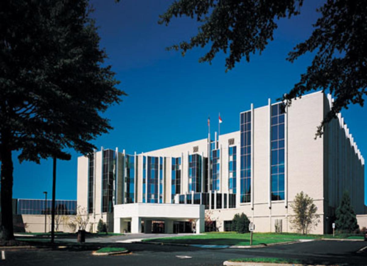 Cleveland Memorial Hospital, Shelby NC
