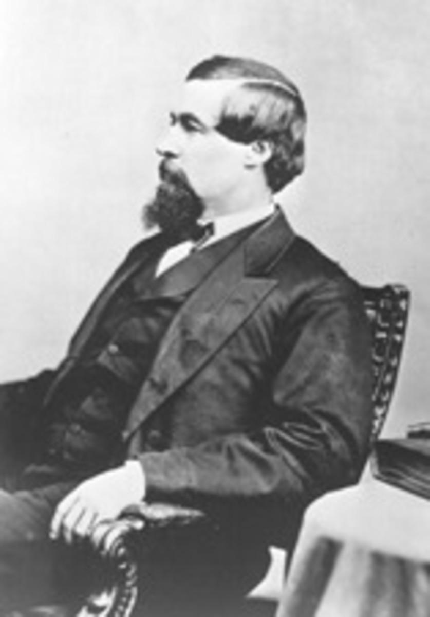 Edmund G. Ross: American Hero or American Zero?