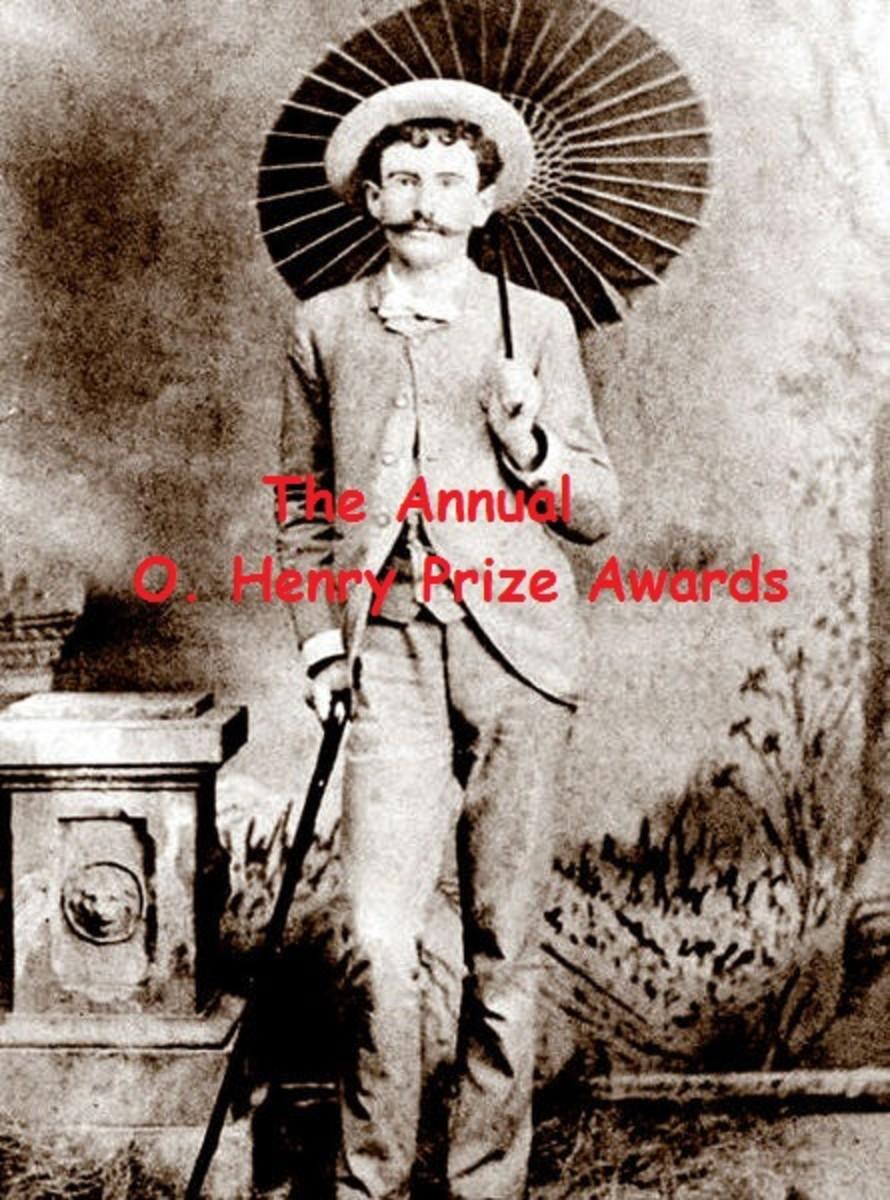 Best Award-Winning Stories With a Twist