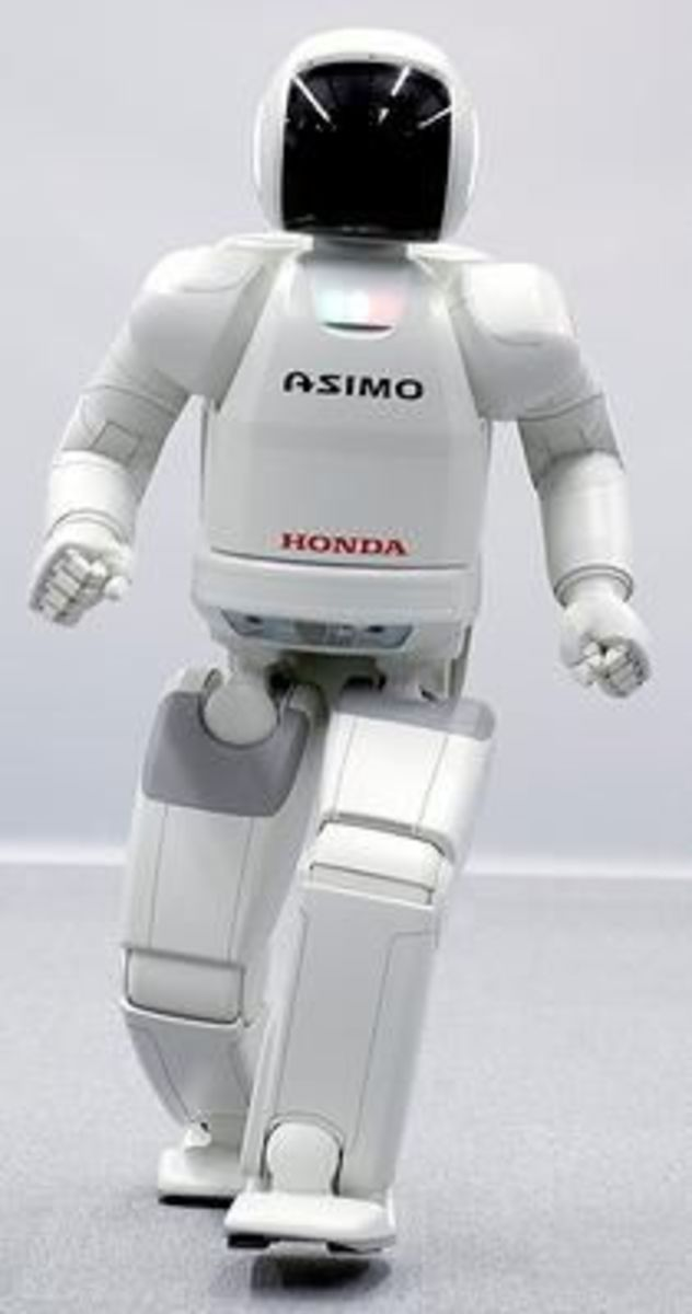 Humanoid Robots For Sale Hubpages