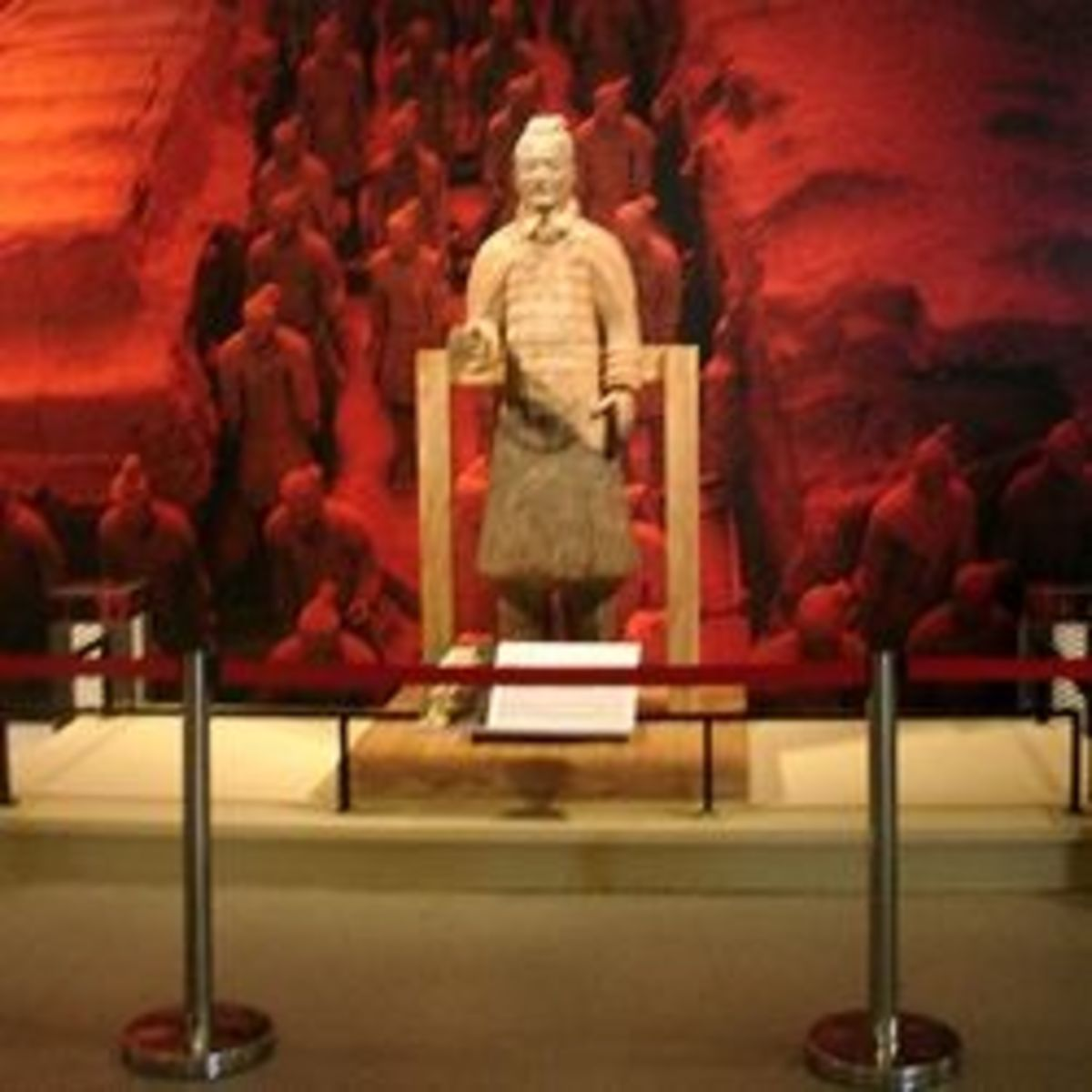 Chinese History | National Treasures