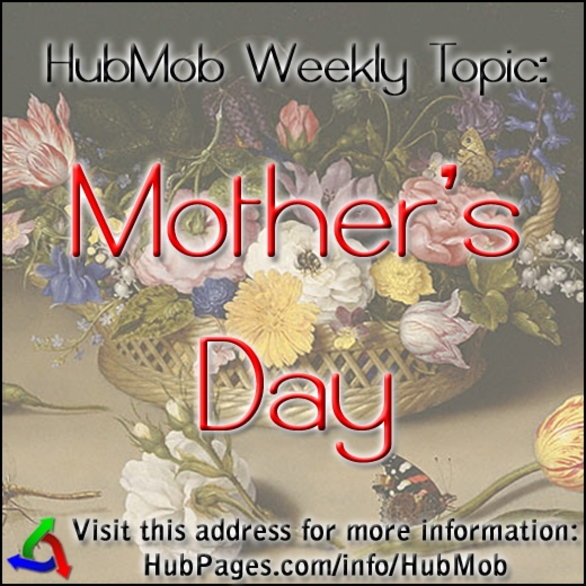 Mother's Day graphic by ProCW