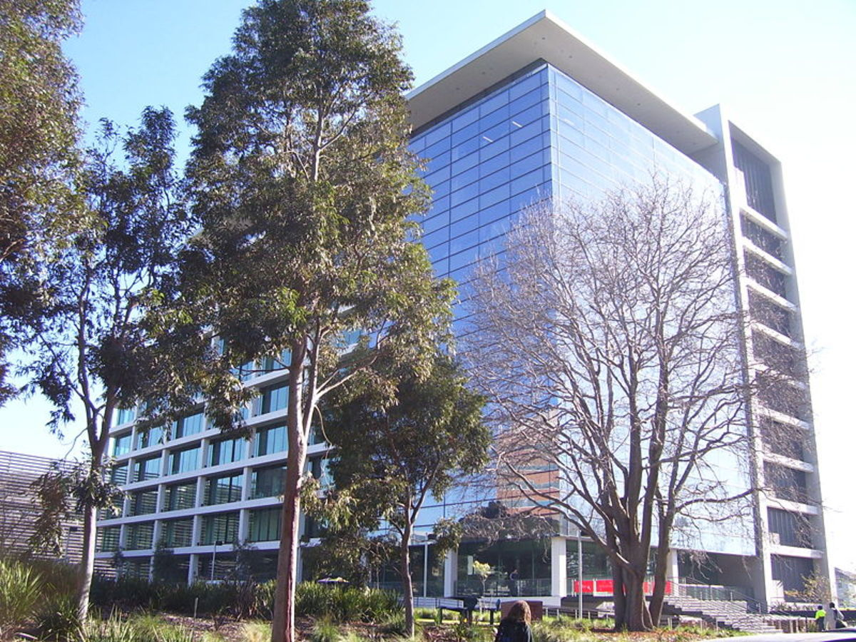 Caulfield Campus