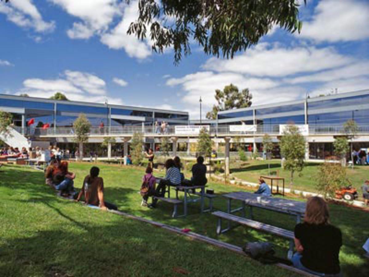 Peninsula Campus
