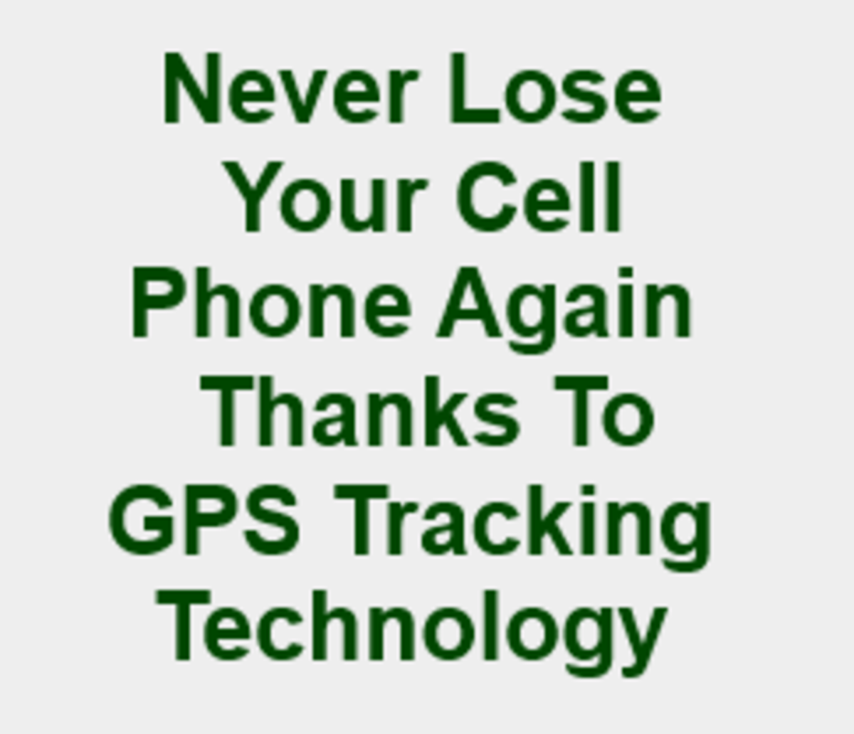 Free cell phone locator apps