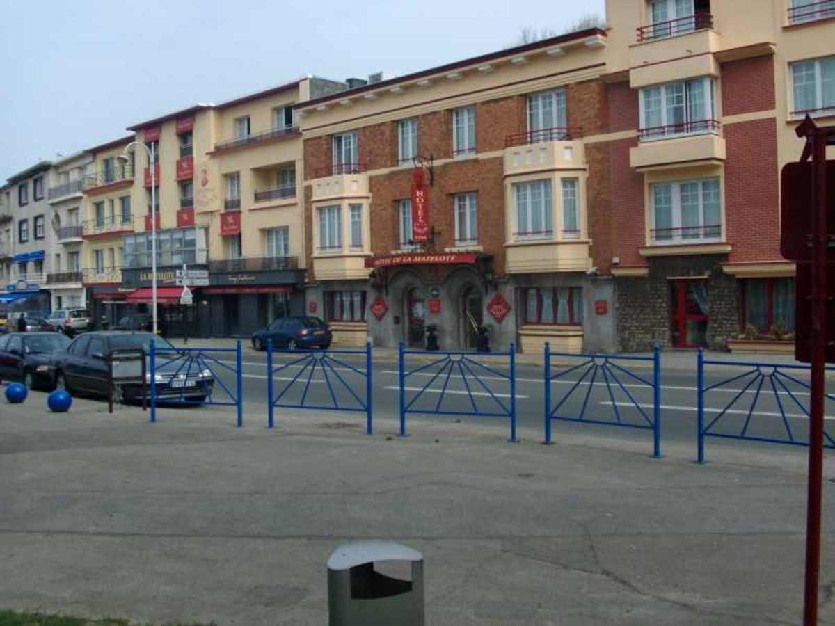 La Matelote - A Hotel Worth Considering