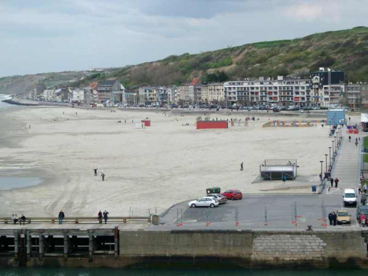 Day Trip Guide To Boulogne Sur Mer, France