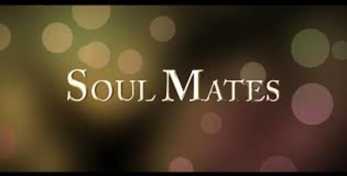 Marriage Series (Part 2 & 3. What Are Soul Mates? & Sex: A Spiritual Connection)