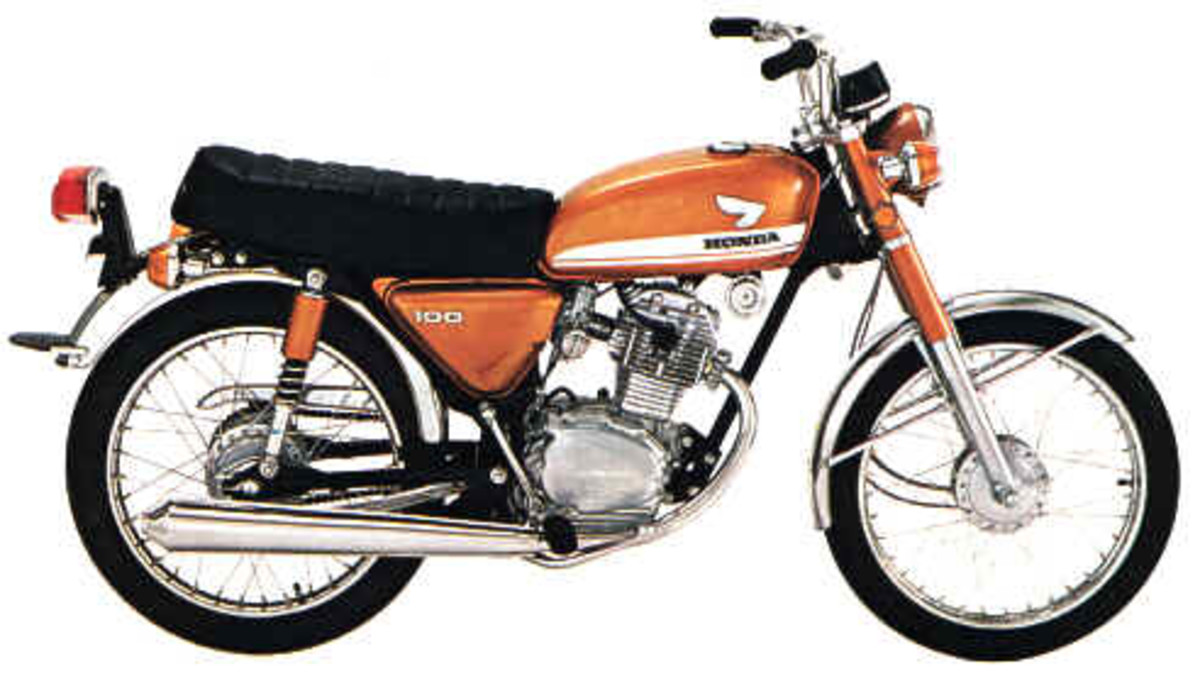 Why Can't Honda Sell India's $900 100cc Street Motorcycle ...