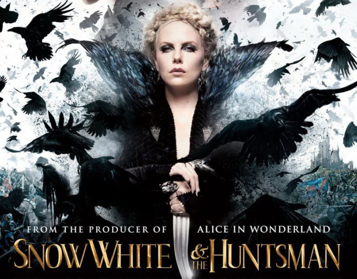 The Amazing Re-Imagined Snow Queen