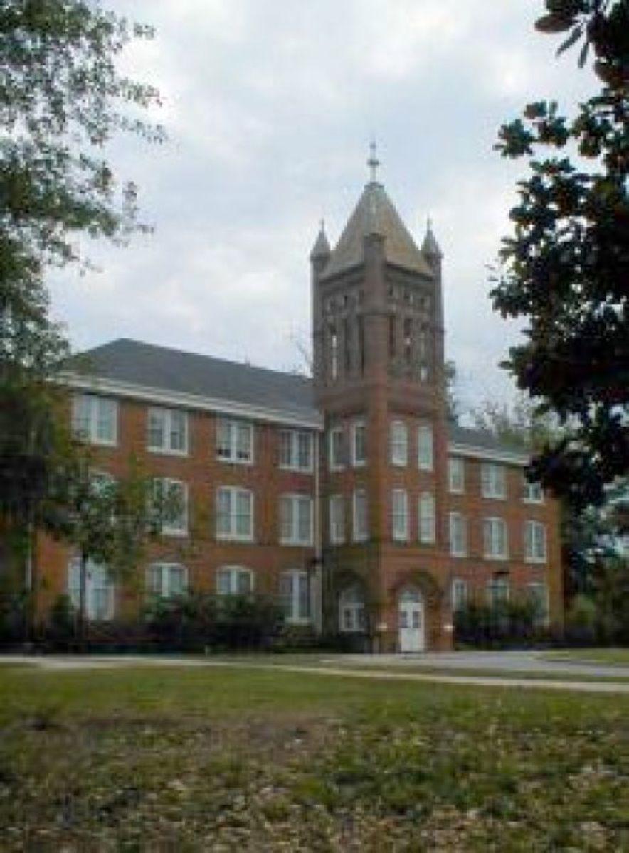 Newberry South Carolina College