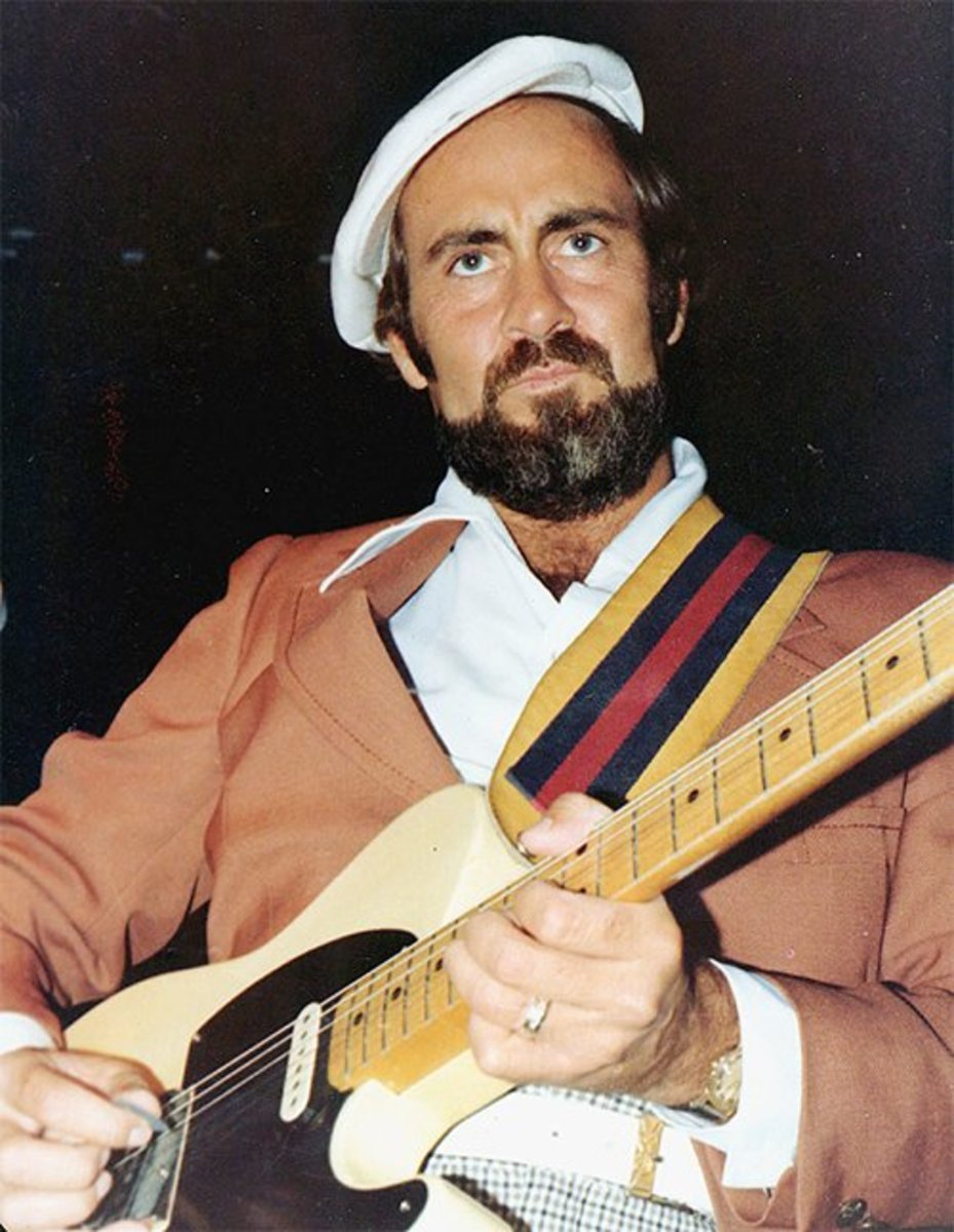 Roy Buchanan