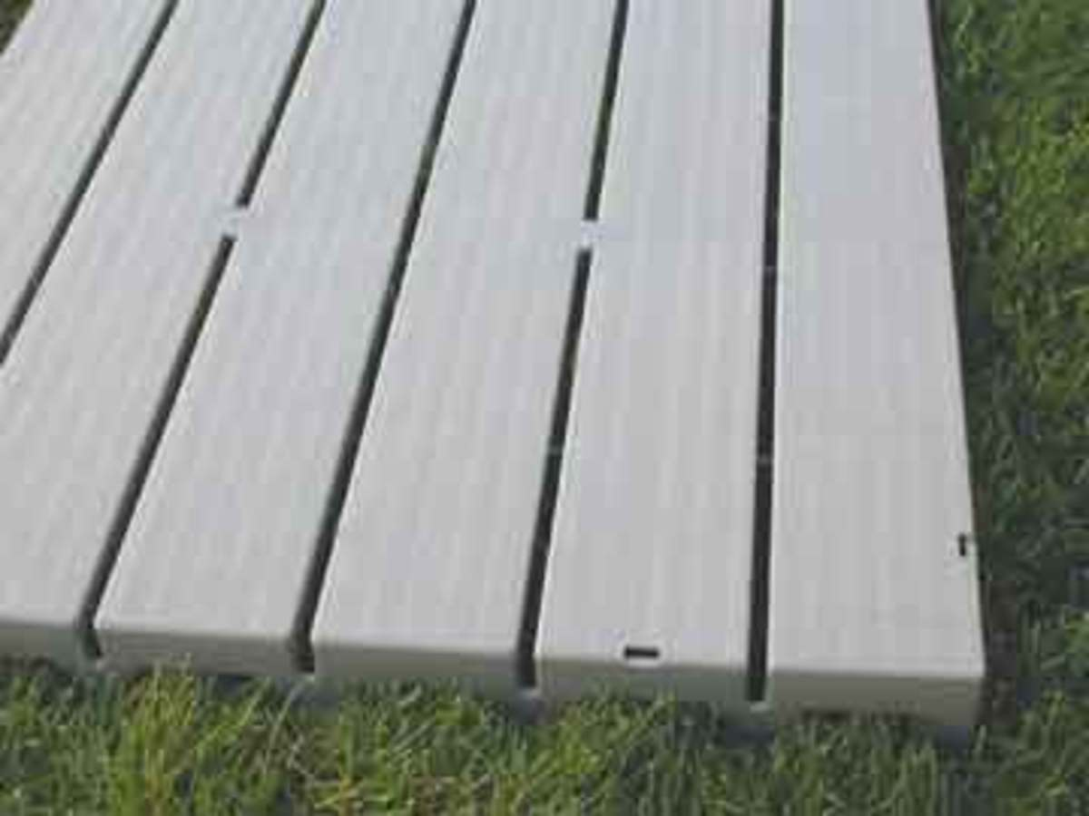 Dog Kennel And Run Flooring Hubpages