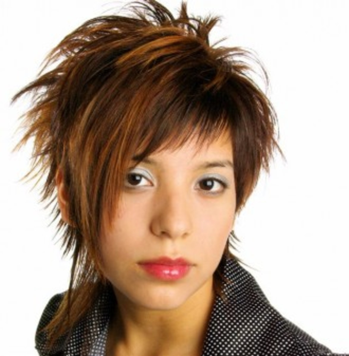 pictures of short layered hairstyles. Short Layered Hairstyles
