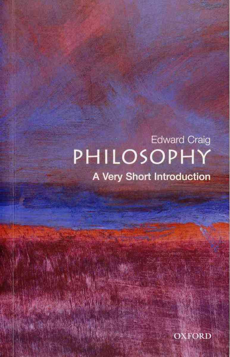 What are must read philosophy books? : books - reddit
