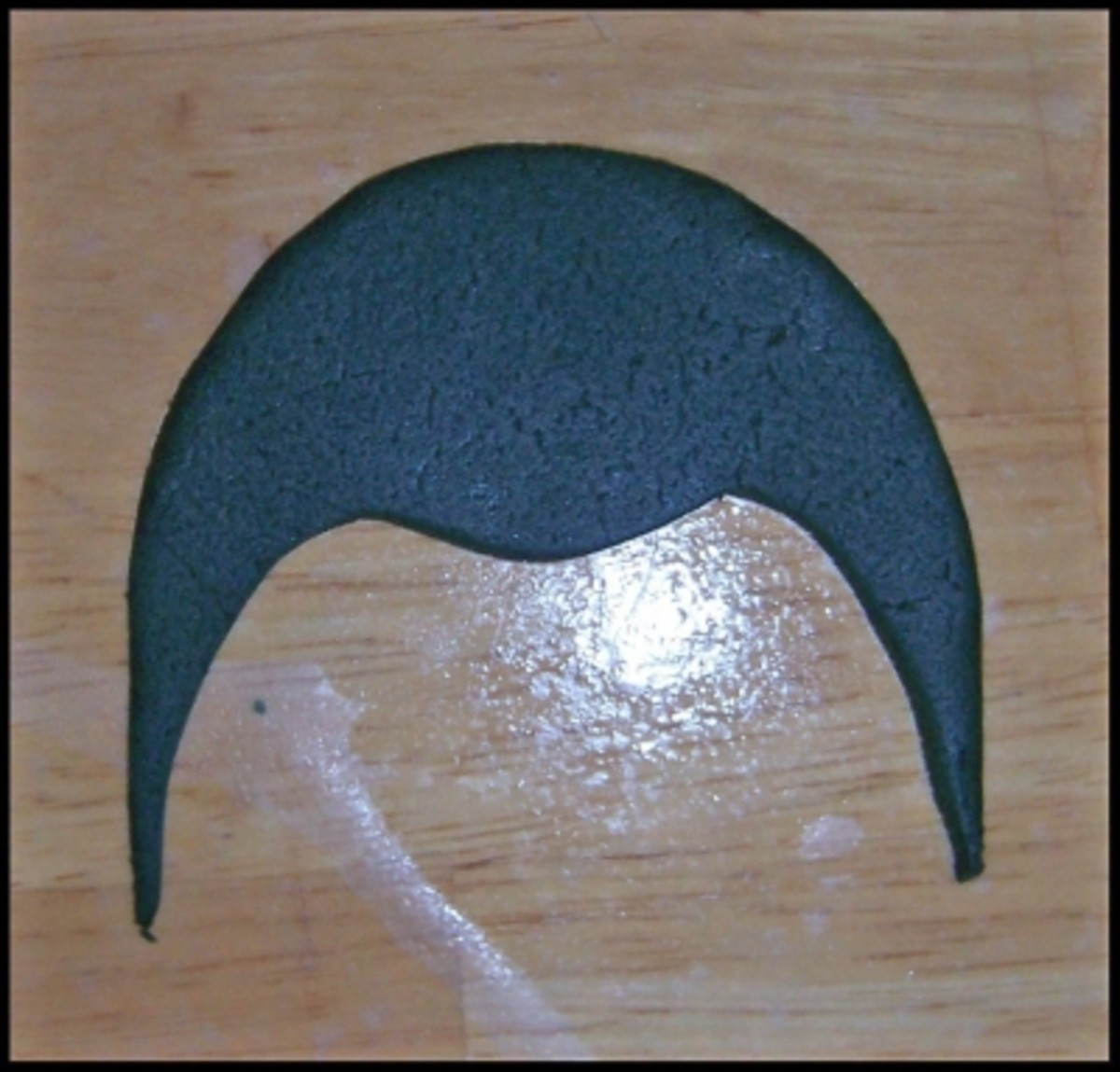 Trilobite Head Base