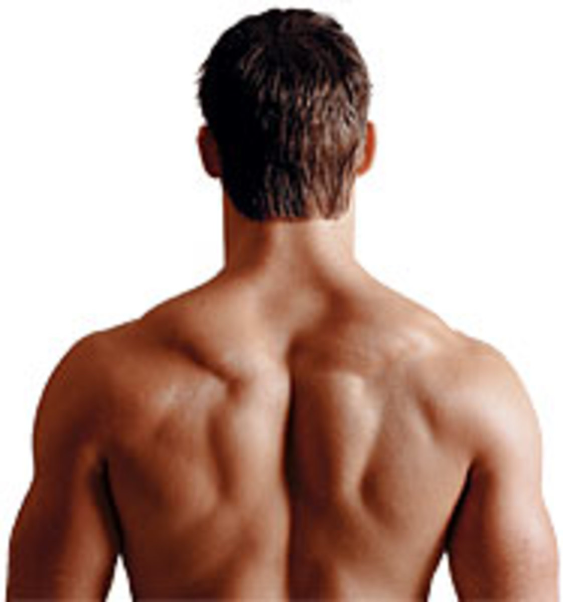 A strong back
