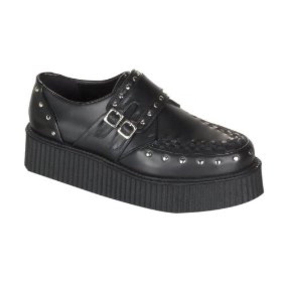 gothicshoesboots