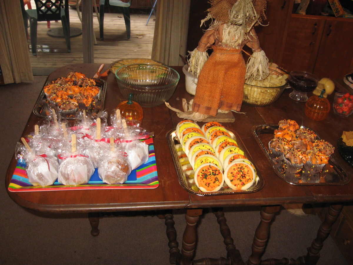 Halloween Party Ideas for Kids | HubPages