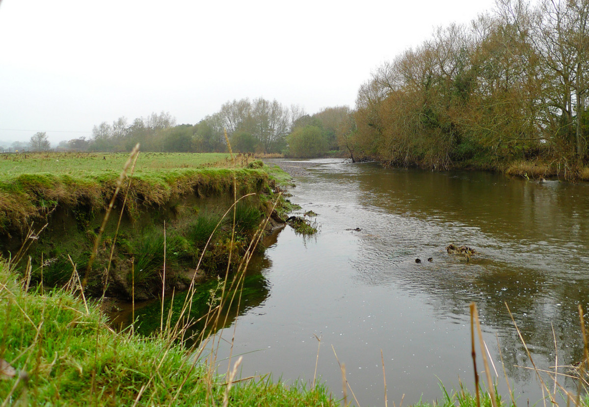 What Is the Longest River in England?