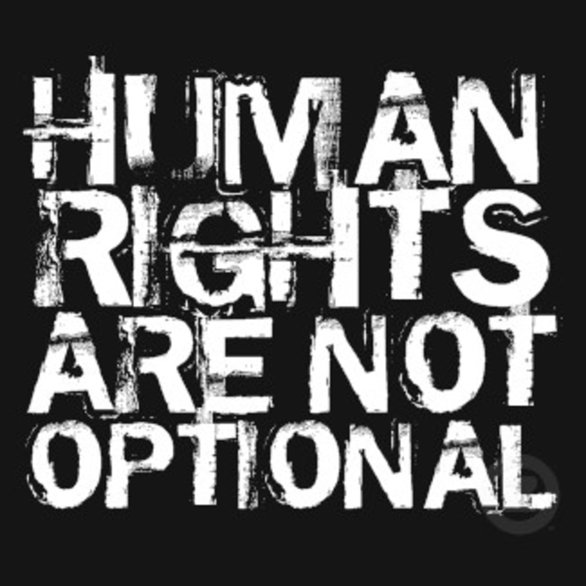 Equality You cannot be discriminated against. But affirmative action and fair discrimination are allowed. Human Dignity Your dignity must be respected and protected. Life You have the right to life. Freedom and Security of the Person You cannot be de