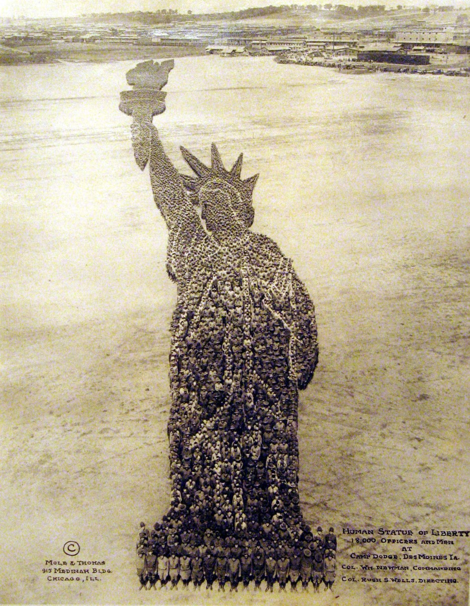 Human Statue of Liberty: Too big to fail, Too big to Jail: The list of potential legal breaches by the US is enormous; by one count, the US administration has broken 269 laws, both domestic and international