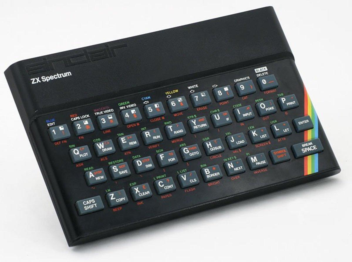 ZX Spectrum emulator