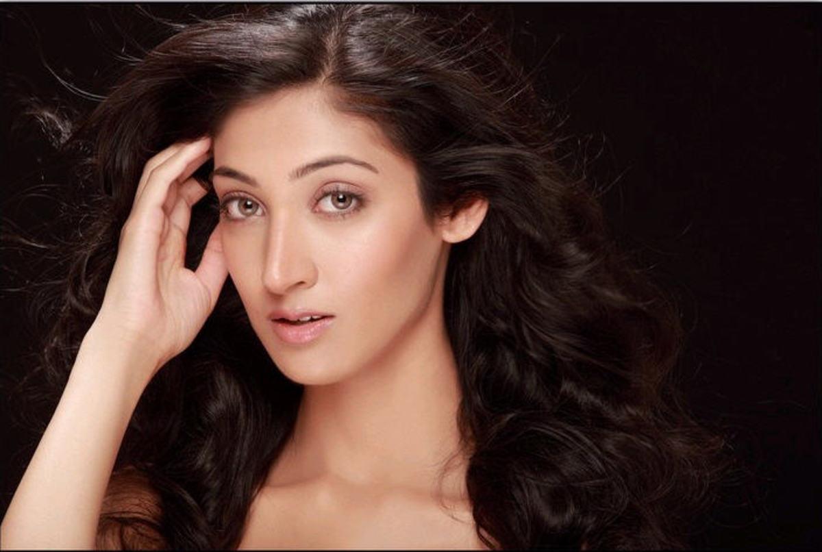 Sexy Ankita Baxi pic