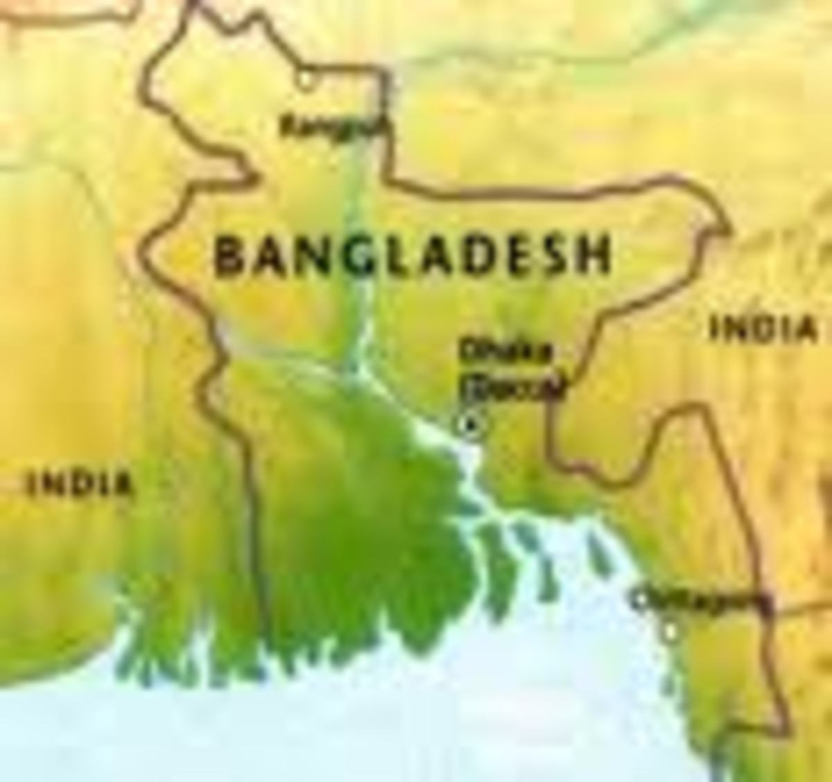 LAND LAW OF BANGLADESH