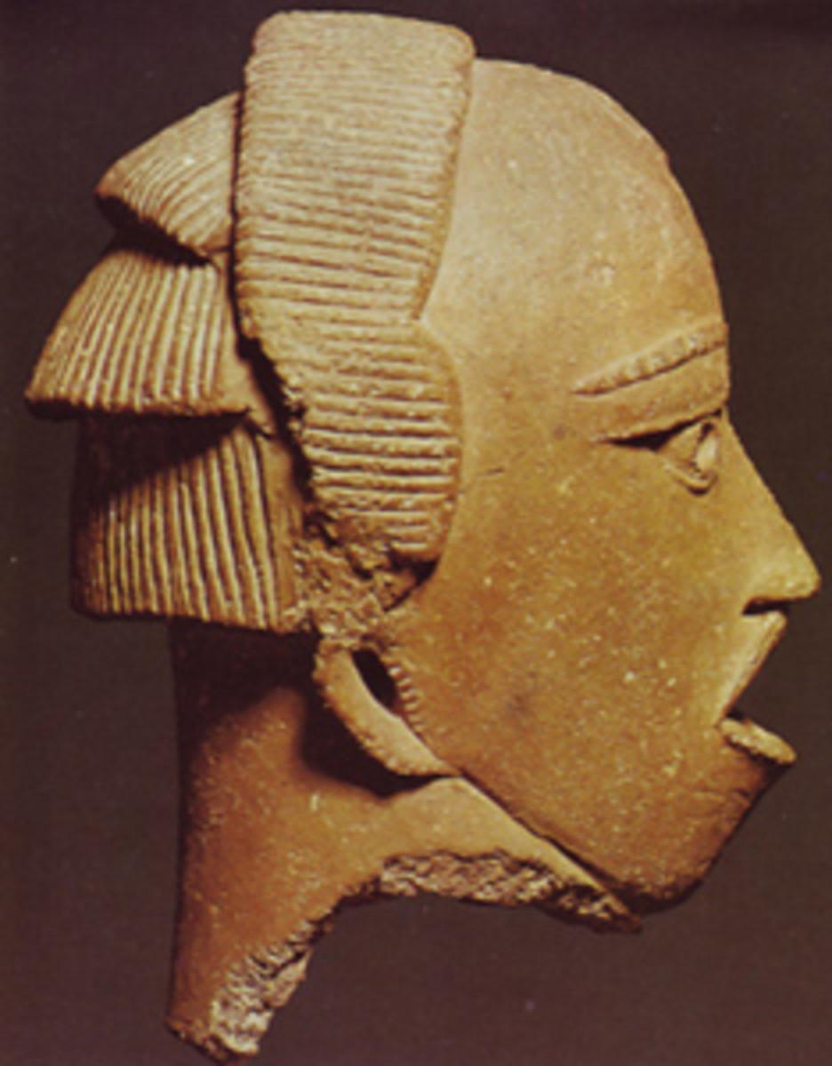 Nok Art, 500 B.C.