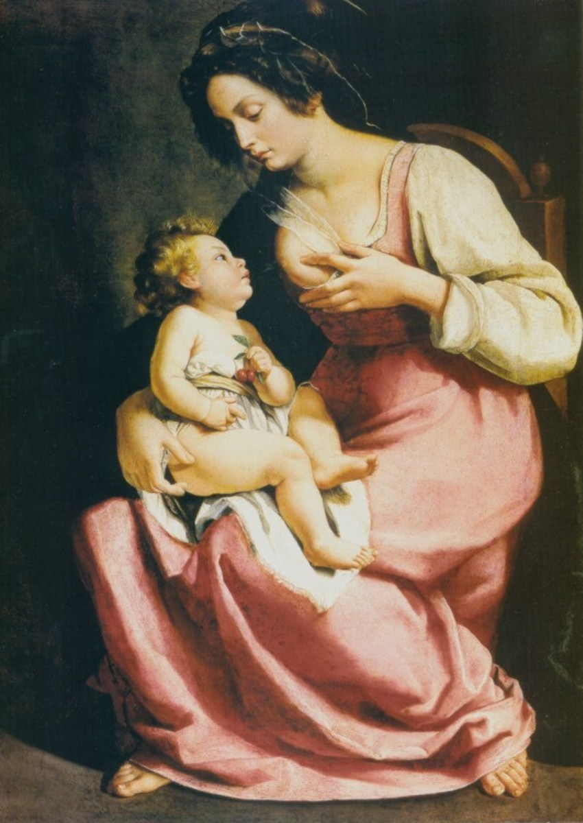 Birth of St John