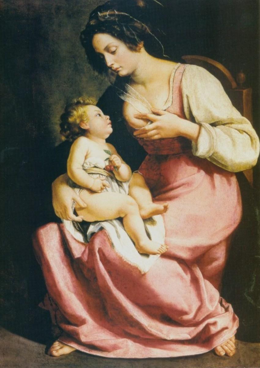 Birth of St John