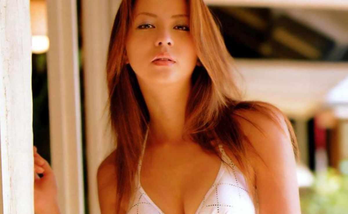 Karina - Most Beautiful Japanese Actresses