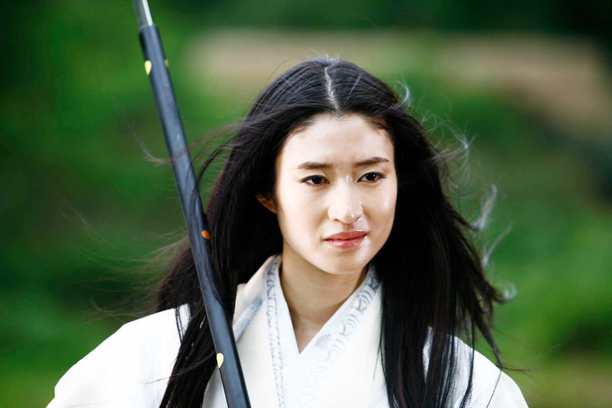 The Most Beautiful Japanese Actresses  Hubpages-2909