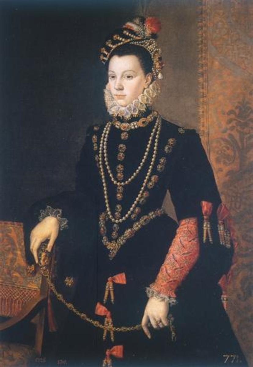 Sopohonisba Anguissola