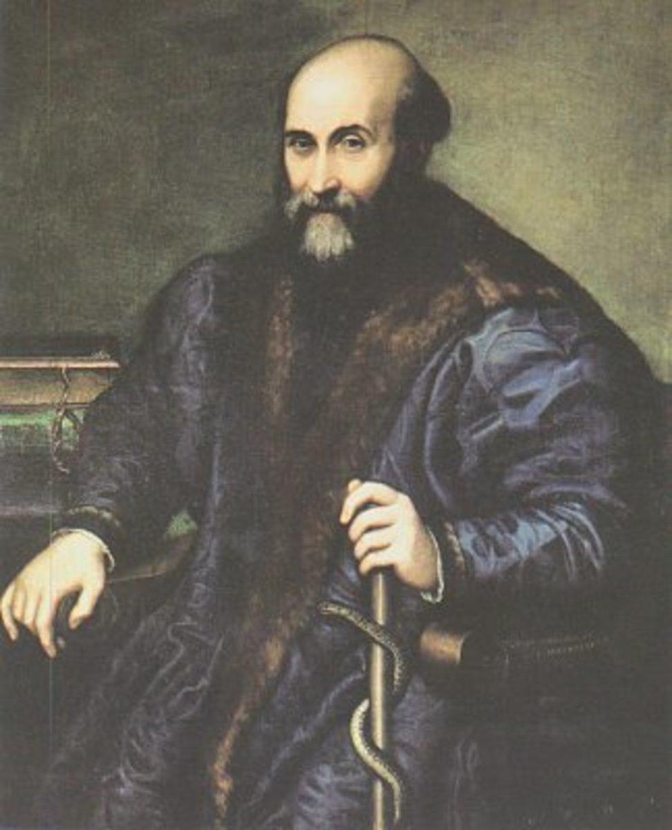 Lucia Anguissola