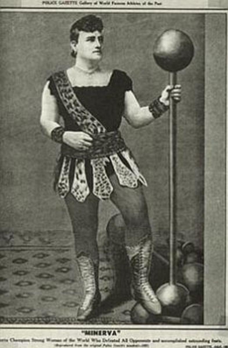 Josephine Blatt (1869-1923)