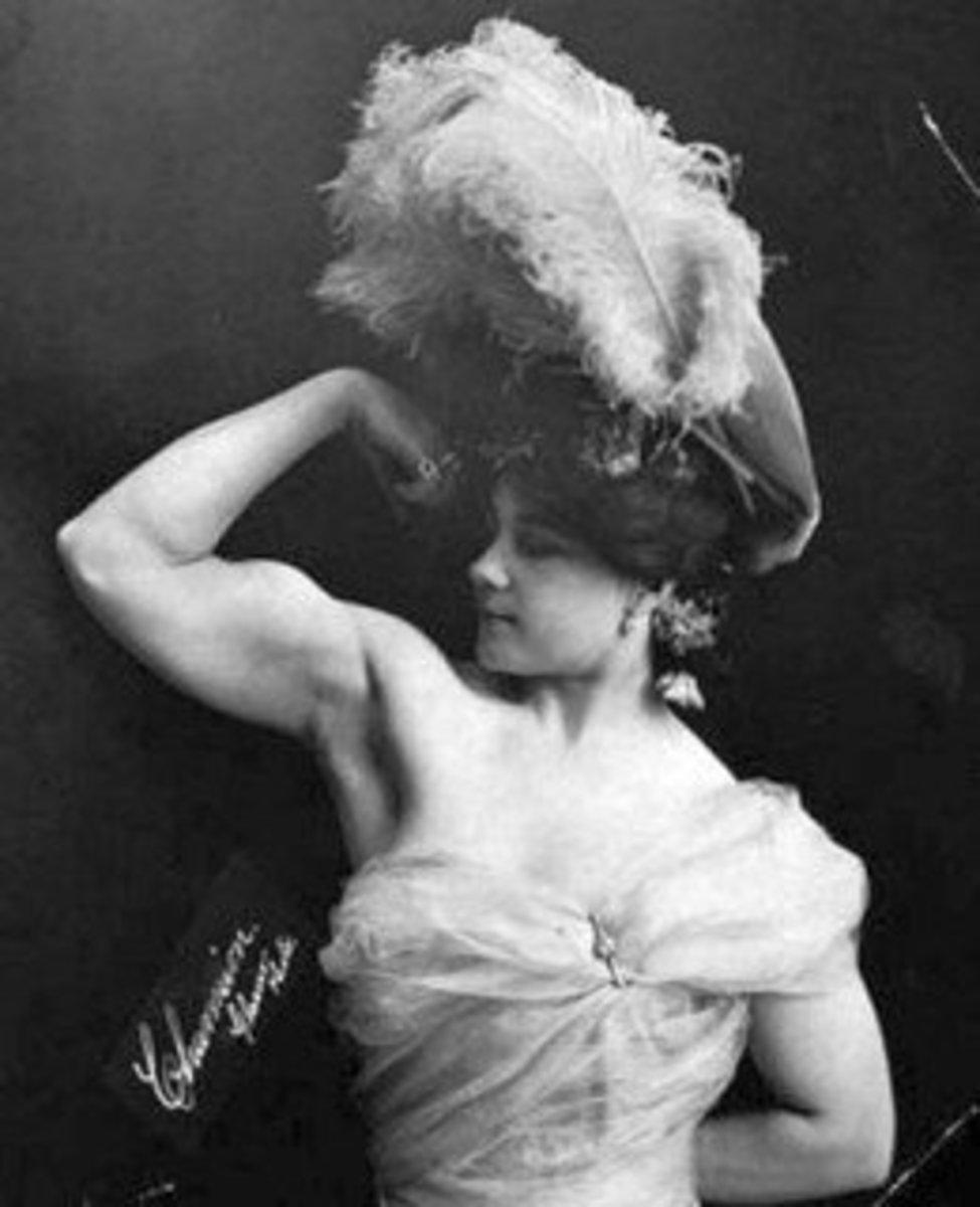 Charmion (1875-1949)