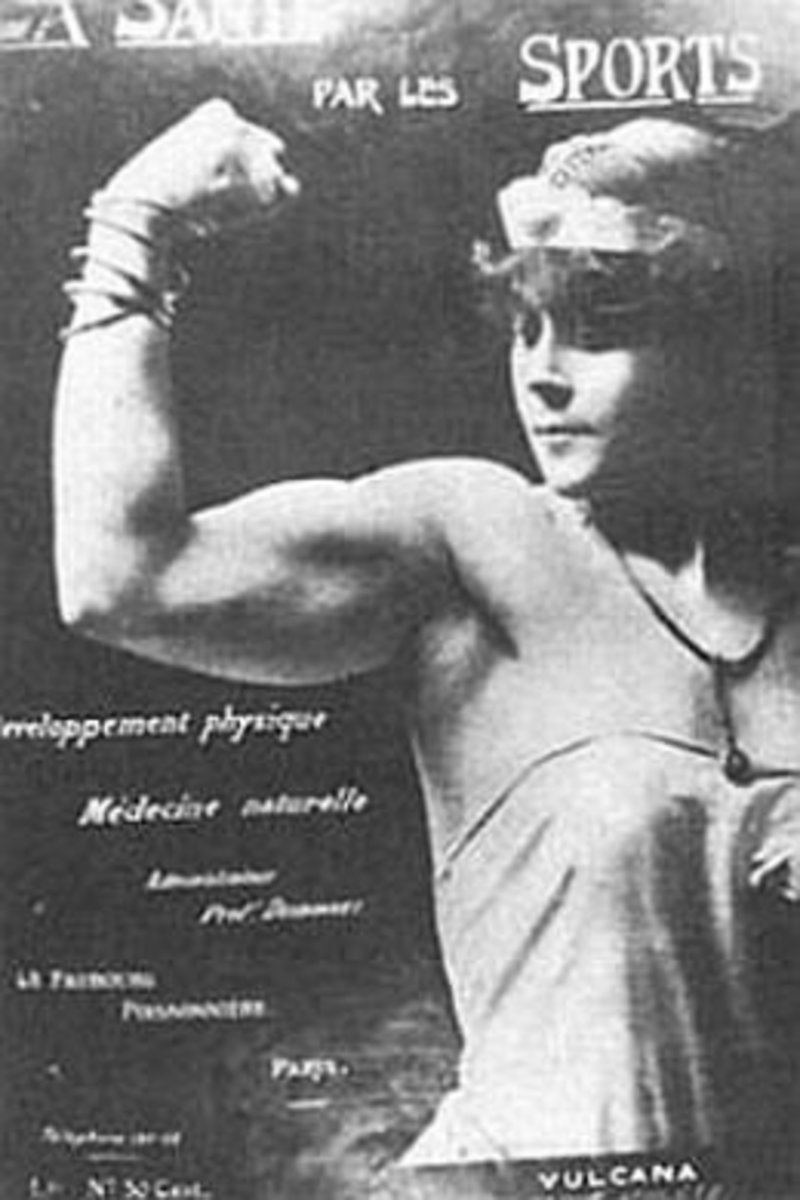 Vulcana (1875-1946)