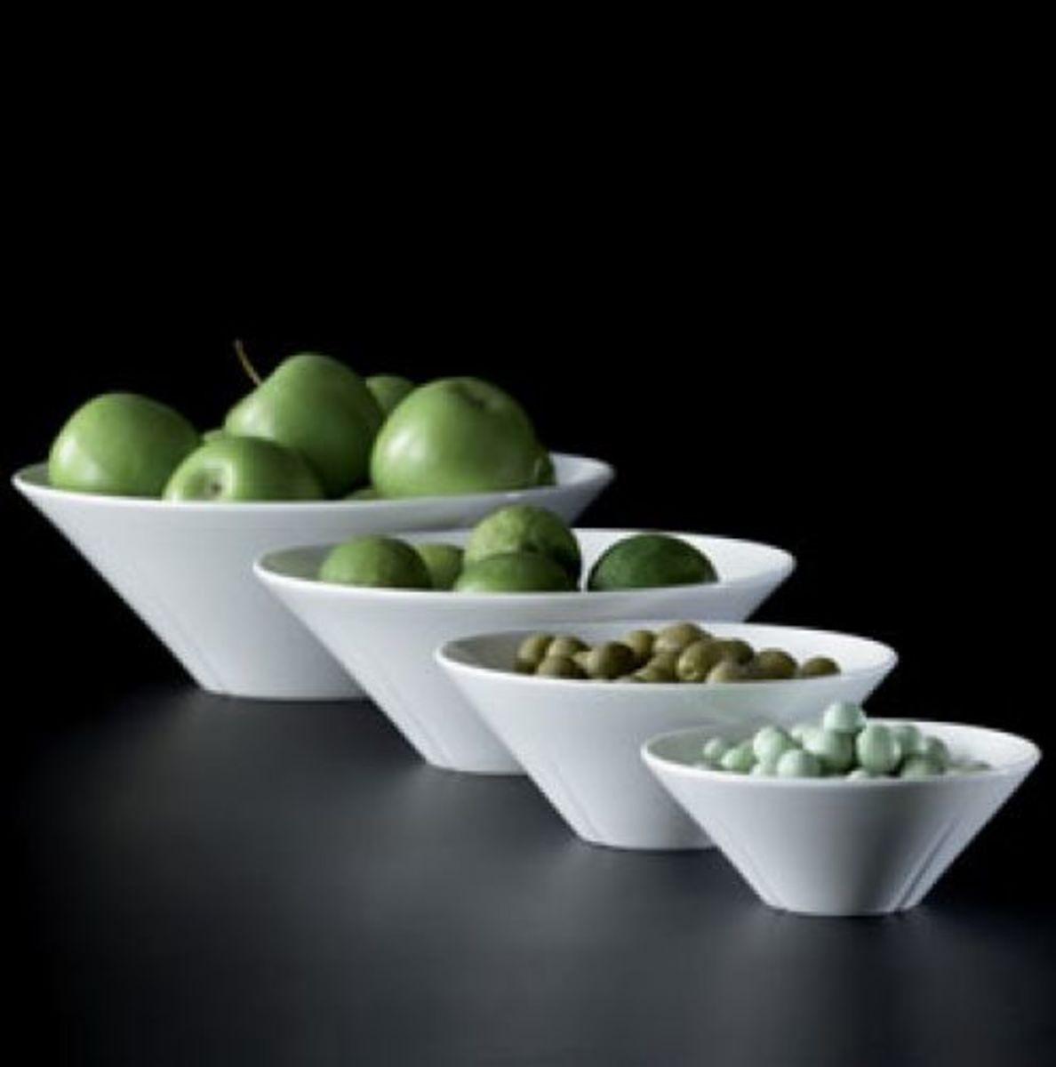 bone china bowl set Blue Ant Studio, July 2007