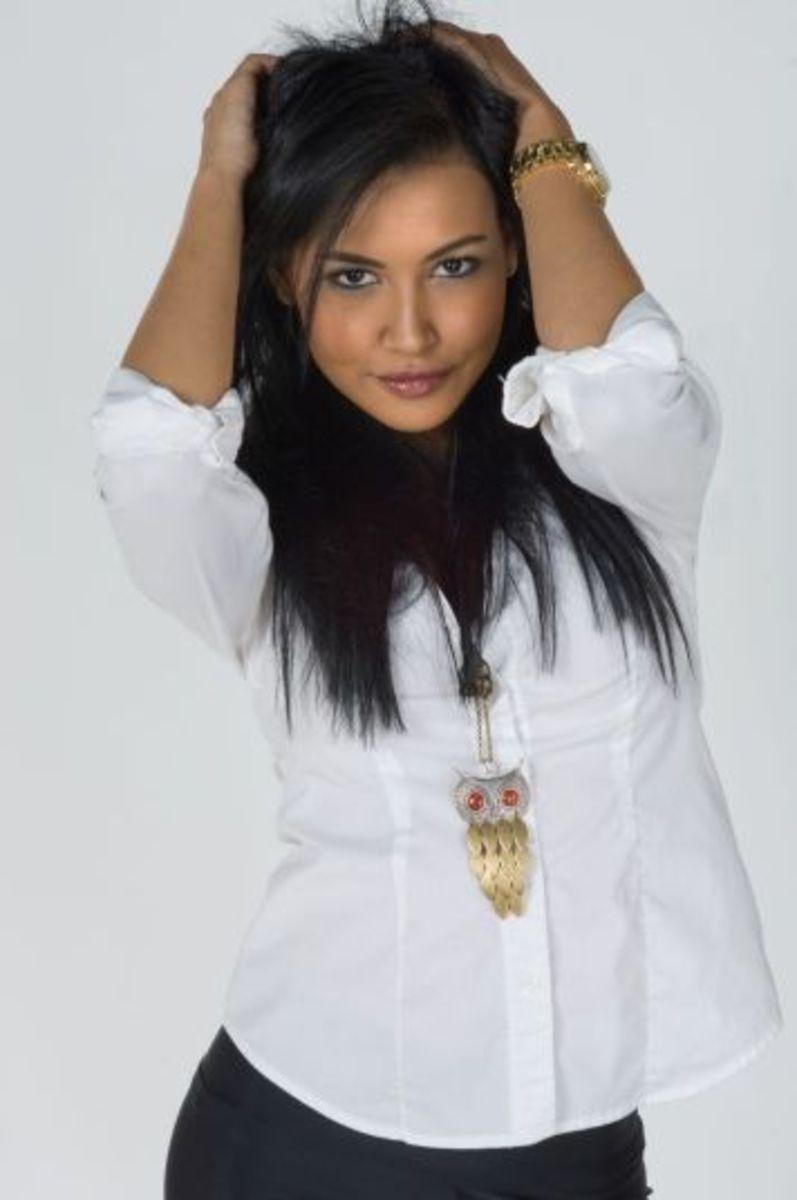 Naya Rivera Picture