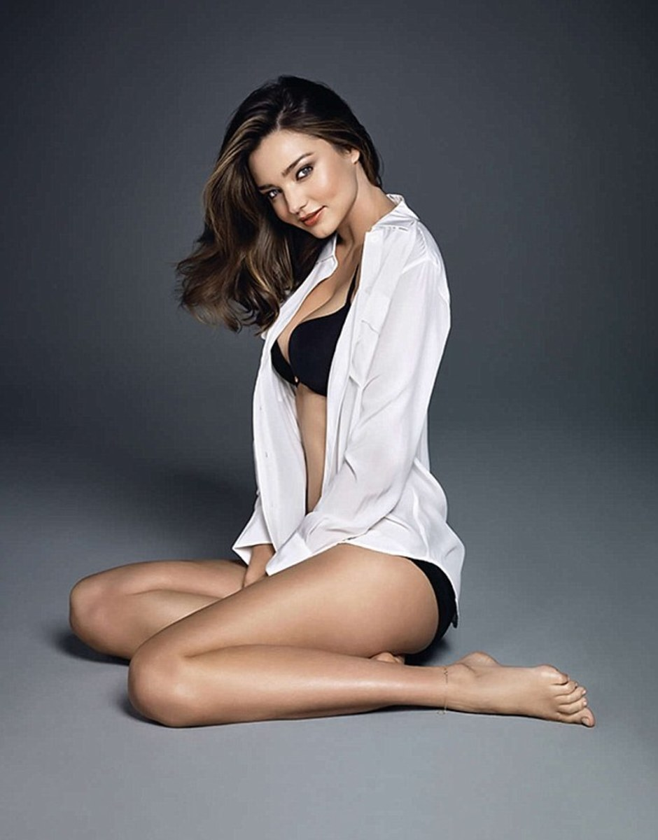 Miranda Kerr - Beautiful Australian Actresses