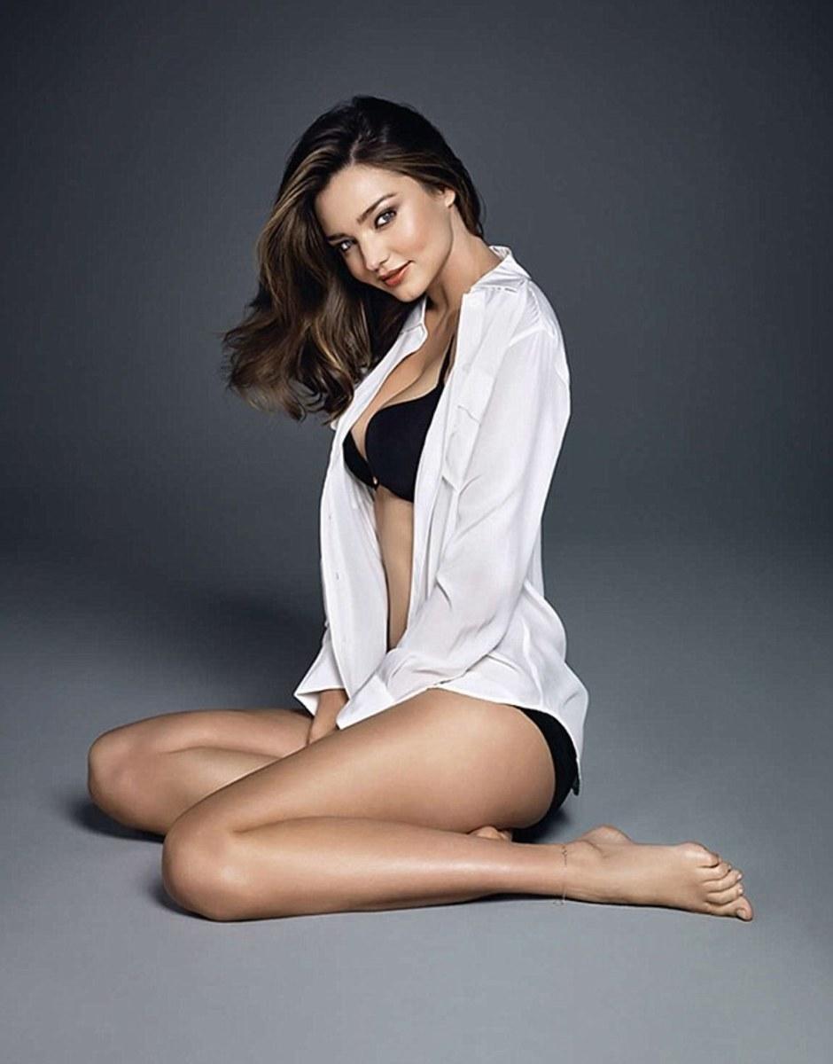 Miranda Kerr - Beautiful Australian Actresses