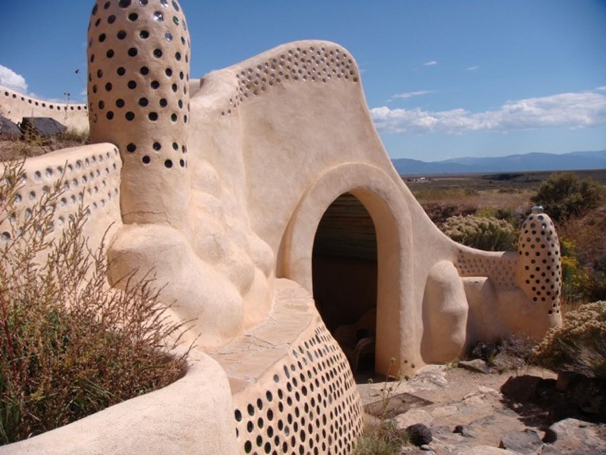 eco-architecture