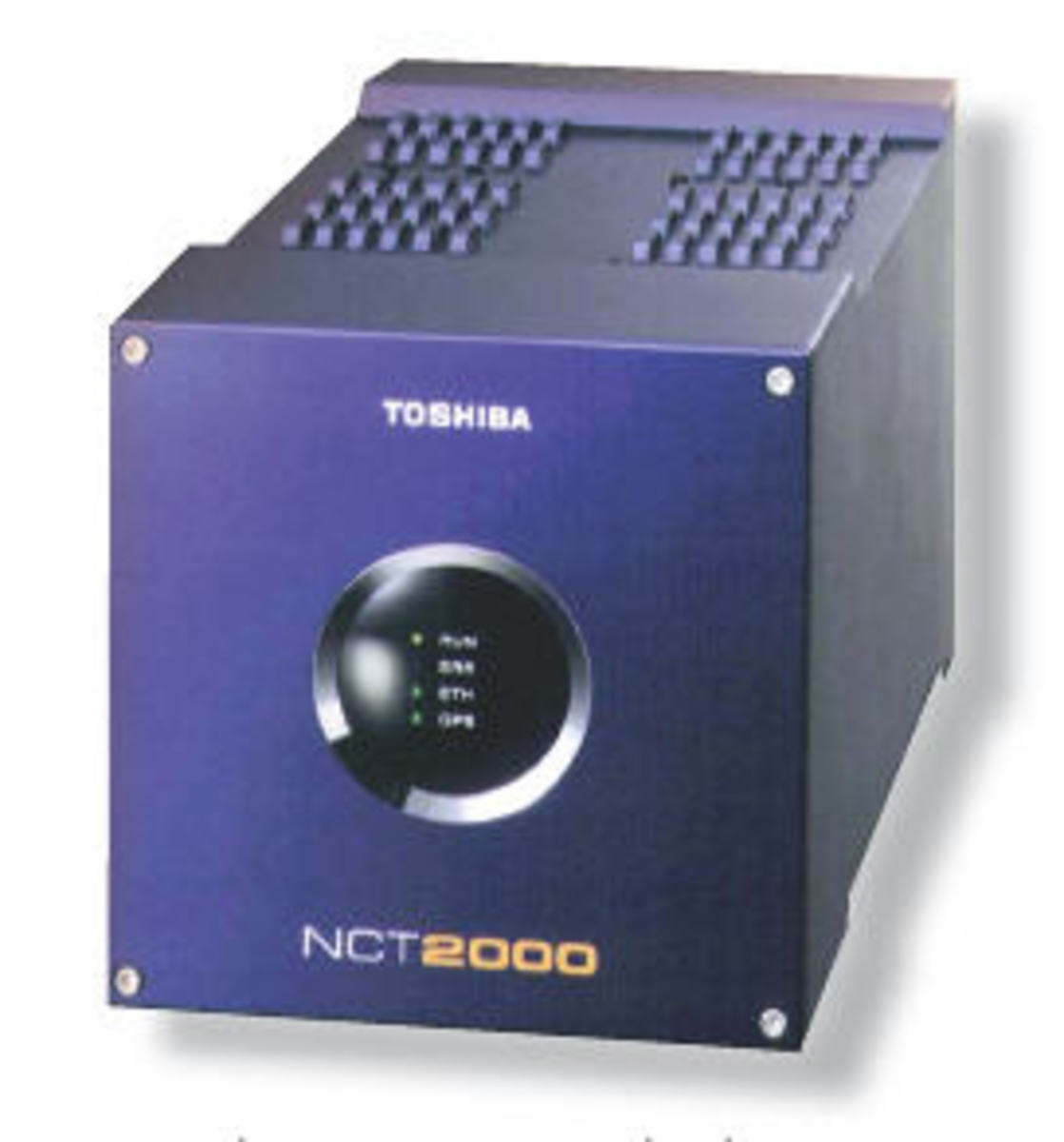 The Toshiba Networking Computing Terminal is a device for monitoring electric . Fault locating fo multi-terminal transmission line power systems utilizing an embedded real-time OS and JAVA Virtual Machine