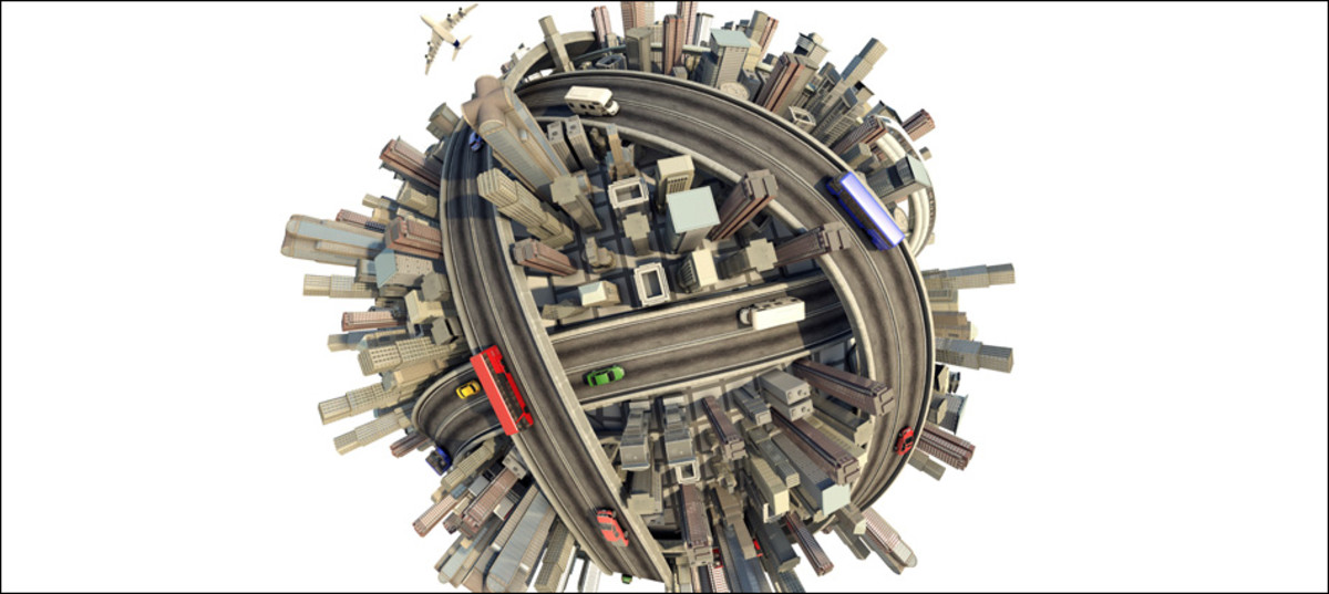 Emerging Media As Technological  Smorgasbords: The Grid Is Us - Gridlocked Government, Historical & Social Environments