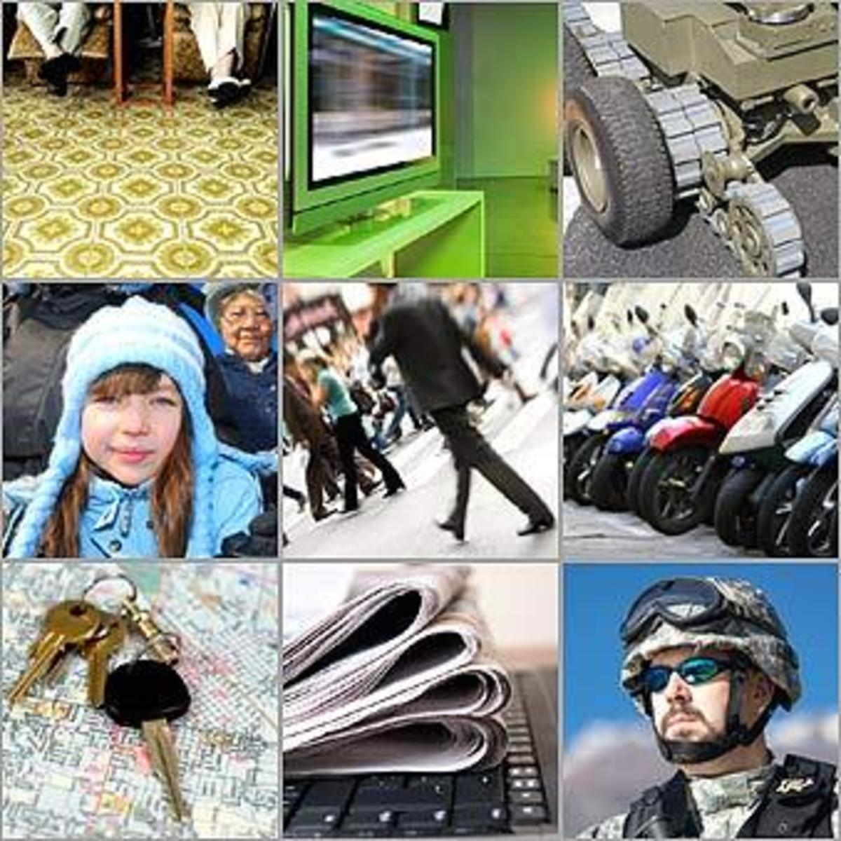 10 Technological Developments