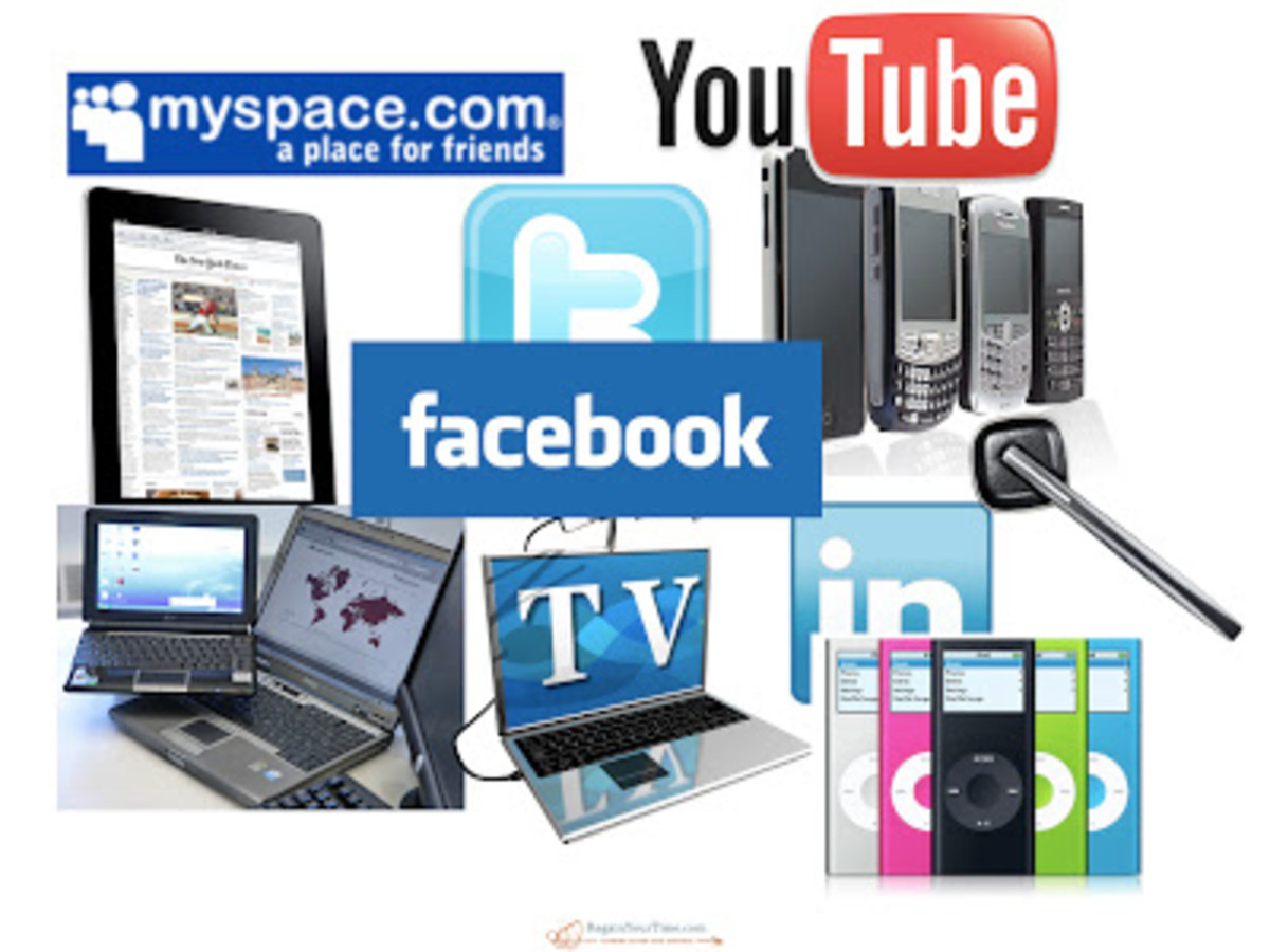 Digital media convergence is new media technologies that enabled the same element to flow through many different mediums such as Internet, smart phone, laptops or even Ipad.