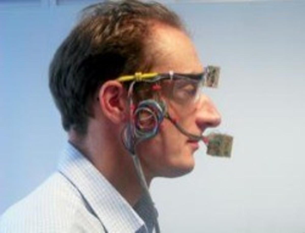 External voice box prototype helps cancer, stroke sufferers regain speech - Engadget